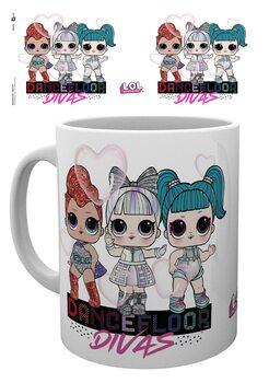 Cup L.O.L. Surprise - Dancefloor Divas