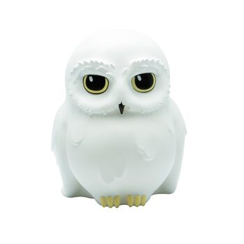 Glowing figurine Lamp Harry Potter - Hedwig