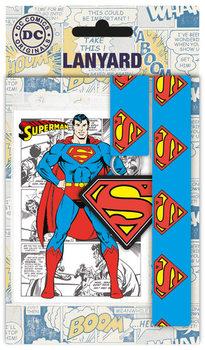 Lanyard DC Comics - Superman