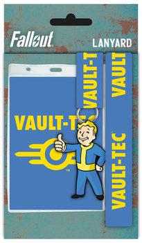 Lanyard Fallout 4 - Vault Tech