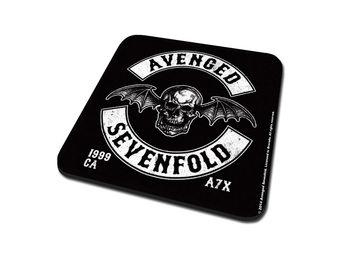 Avenged Sevenfold - Deathbat Crest Lasinaluset