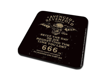 Avenged Sevenfold - Sieze The Day Lasinaluset