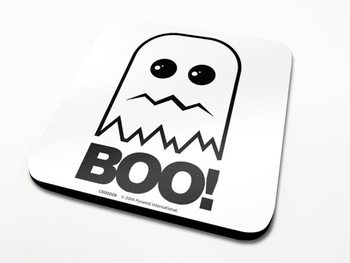 Boo!  Lasinaluset