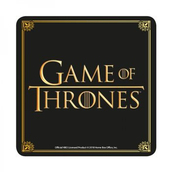 Game of Thrones - Logo Lasinaluset