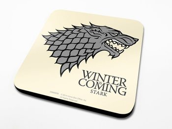 Game of Thrones - Stark Lasinaluset