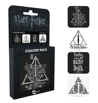 Harry Potter - Deathly Hallows Lasinaluset