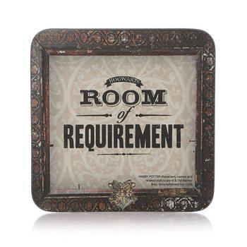 Lasinalunen Harry Potter - Room of Requirement