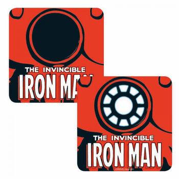 Marvel - Iron Man Lasinaluset