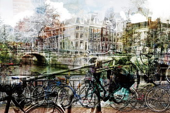 Lasitaulu Amsterdam