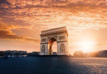 Lasitaulu  Arc De Triomphe