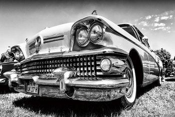 Lasitaulu  Cars - Retro Cadillac