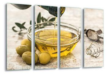 Lasitaulu  Olive Oil