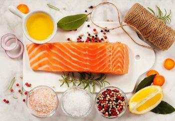 Lasitaulu Salmon Parcel