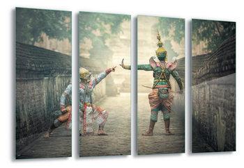 Lasitaulu Tradition