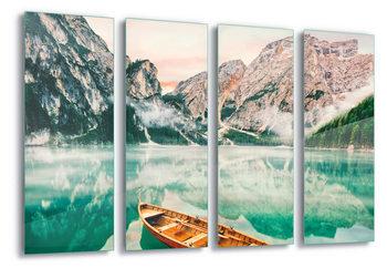 Lasitaulu  Turquoise Lake