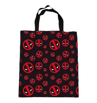 Laukku Deadpool - Logo