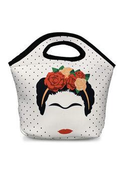 Laukku Frida Kahlo
