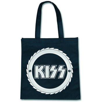 Laukku  Kiss - Buzzsaw Logo