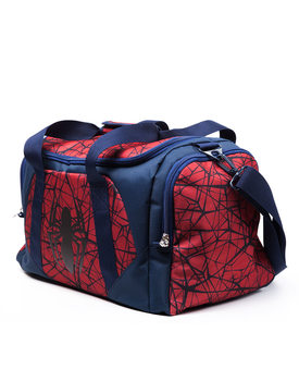 Laukku  Spiderman -The Ultimate Spiderman Logo