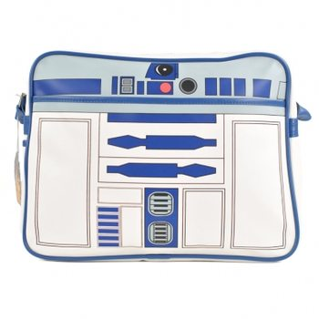Laukku  Star Wars - R2-D2 Fashion