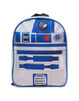 Laukku Star Wars - R2D2
