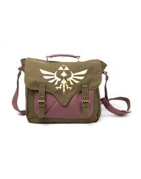 Laukku Zelda kyward Sword - Wingcrest Logo
