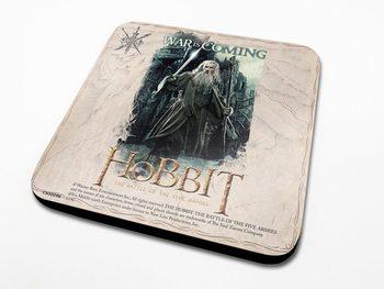 Le Hobbit 3: La Bataille des Cinq Armées - Gandalf Dessous de Verre