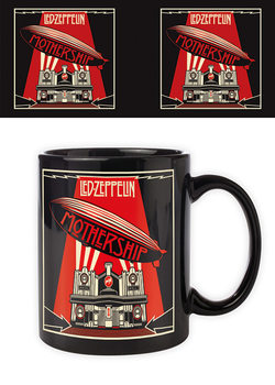 Mug Led Zeppelin - Mothership