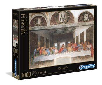 Puzzle Leonardo da Vinci - The Last Supper