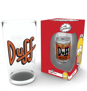 Les Simpson - Duff Product