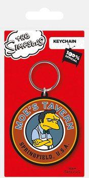 Les Simpson - Moe's Tavern Porte-clés