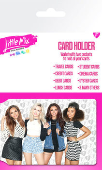 LITTLE MIX - group Porte-Cartes