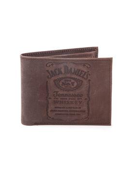Lompakko  Jack Daniel's - Logo