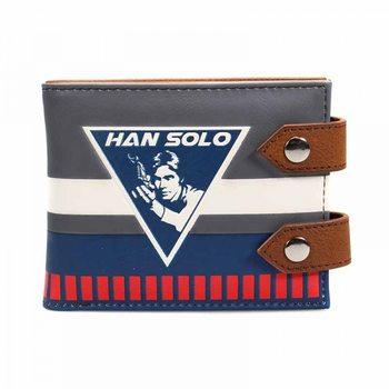 Lompakko  Star Wars - Han Solo