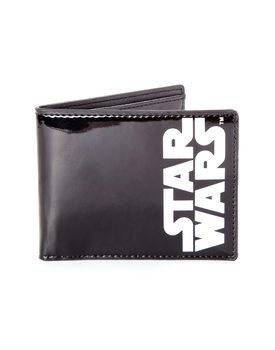 Lompakko  Star Wars - Logo
