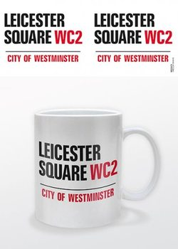 Cup London - Leicester Square