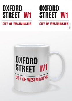 Cup London - Oxford Street