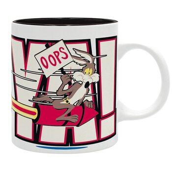 Muki Looney Tunes - Road Runner
