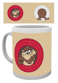 Mug Looney Tunes - Taz