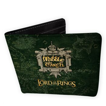 Wallet Lord of the Rings - Middle Earth