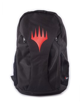 Rucksack Magic: The Gathering - 3D Embroidery Logo