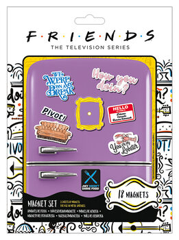 Magneetti Friends - How You Doin'
