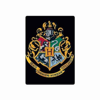 Harry Potter - Hogwarts Magneetti