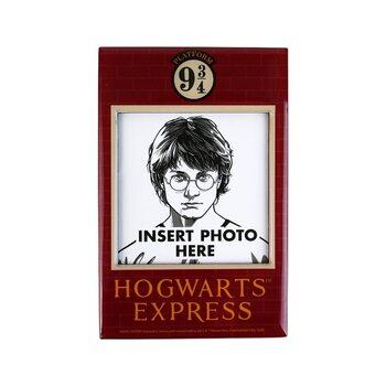 Harry Potter - Platform 9 3/4 Magneetti