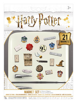 Magneetti Harry Potter - Wizardry