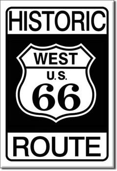HISTORIC 66 Magneetti