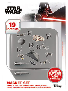 Magneetti Star Wars - Death Star Battle