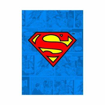Superman - Logo Magneetti