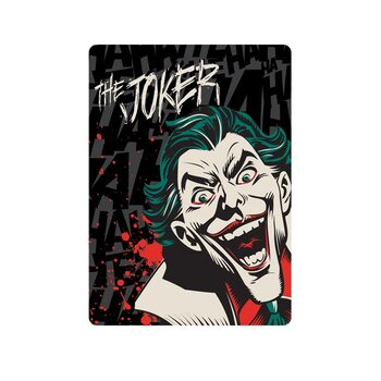 Batman - Joker Magnet