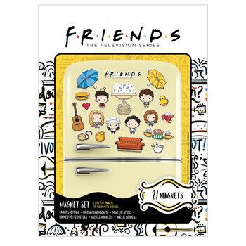 Magnet Friends - Chibi